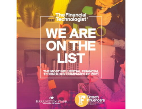 Article: The Financial Technologist Q1 2021: The Most influential Fintech Companies
