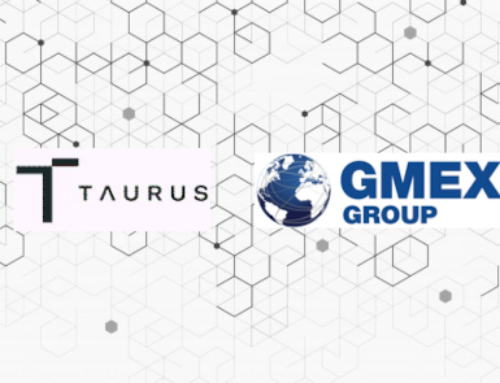 Press Release: Taurus TDX goes live with GMEX matching engine