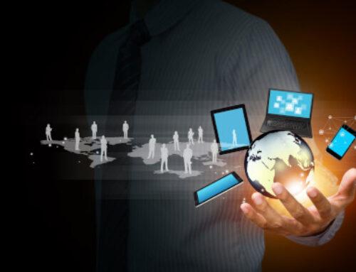 Article: Digital assets – Old World, New World